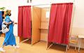 В одном из избирательных участков Первомайского района Минска закончились бюллетени