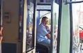 Водитель троллейбуса включил пассажирам песню «Перемен!»