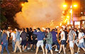 Массовые акции протеста в Беларуси (Онлайн)