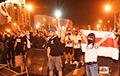 Телеграм-канал NEXTA призвал белорусов присоединиться к Общенациональной забастовке