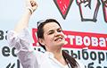 Результаты  экзитполов за границей: президентом Беларуси должна стать Светлана Тихановская с результатом 86%