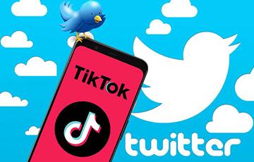 The WSJ: Twitter i TikTok провели переговоры о возможном слиянии