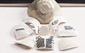 Ювелиры из Израиля создали самую дорогую защитную маску в мире
