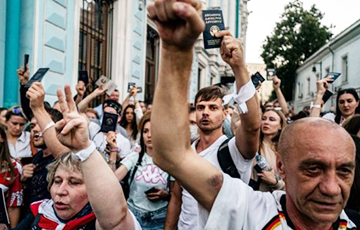 Лукашенко сам организовал забастовку в Беларуси