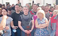 Striking Workers Of Minsk Electrotechnical Plant Put Forth Demands To Authorities