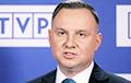 Анджей Дуда обратится в ООН с призывом отреагировать на ситуацию в Беларуси