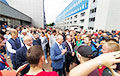 Belarusians Build Up Chains of Solidarity (Online)