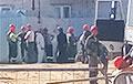 «Гроднажылбуд» сыходзіць на страйк