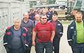 BelAZ Workers Went On Strike