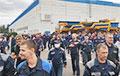 Супрацоўнікі БелАЗа, «Гродна Азот» , «МАЗа», «Iнтеграла»  і «Кераміна» абвесцілі страйк