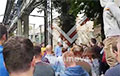 МАЗ и Интеграл присоединились к забастовке