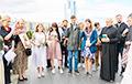 Христиане Минска вышли на крестный ход против насилия