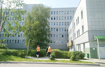 Minsk City Telephone Networks Joined All-Belarusian Strike