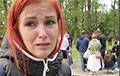 Рассказ девушки о пытках в белорусских тюрьмах