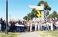 Гродненские электросети подключились к забастовке