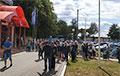 Светлогорское «Химволокно» выходит на забастовку