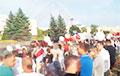 В Дзержинске собралось народное вече