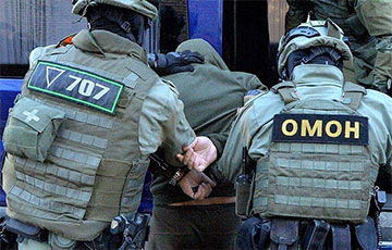Задержанные в Беларуси «вагнеровцы» возвращены в Россию