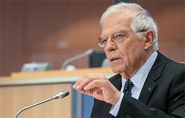 Министры иностранных дел ЕС обсудят сегодня белорусский вопрос