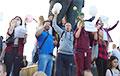 «Нас много!»: как «Белшина» вышла на улицы Бобруйска