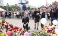 Как в Минске прощаются с народным Героем Беларуси