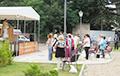 У Менску моляцца за Беларусь