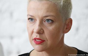 Штаб Бабарико: Колесникова задержана и находится в Мозырском погранотряде