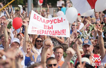 Даследаванне WVS: Беларусы перасталі баяцца і вылезлі з ахоўнай ракавіны