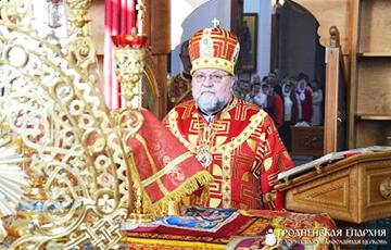 Сатанинскому необольшевизму в Беларуси приходит конец
