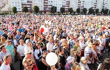 Шесть требований шахтеров «Беларуськалия» и забастовка «до последнего»