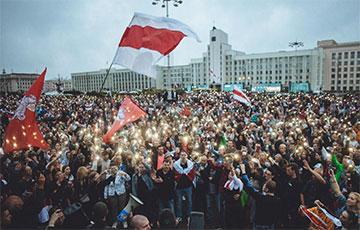 В воскресенье в 14-00 собираемся в самом большом дворе Минска — Площади Независимости