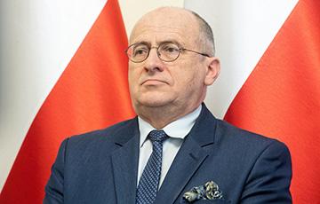 В Польше официально объявили нового главу МИД