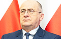 Polish Foreign Minister Zbigniew Rau: New Presidential Elections Should Be Held In Belarus
