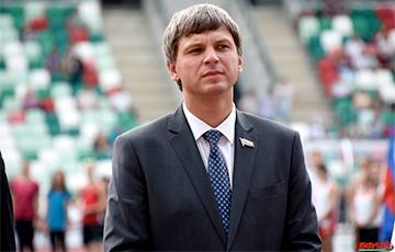Глава федерации легкой атлетики Вадим Девятовский выступил против Лукашенко