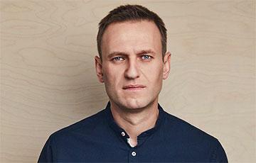 У Навального обнаружили две грыжи