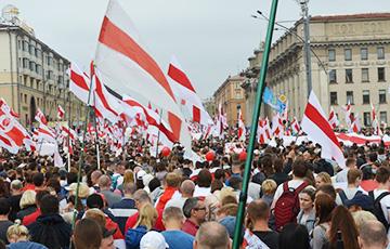 Дмитрий Новицкий: Испытываю гордость за белорусов