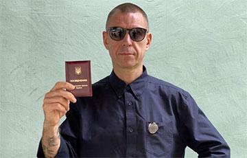 Сергей Михалок стал заслуженным артистом Украины