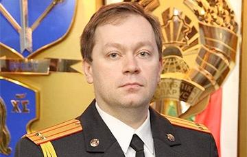 Подполковник в знак протеста ушел из Академии МВД
