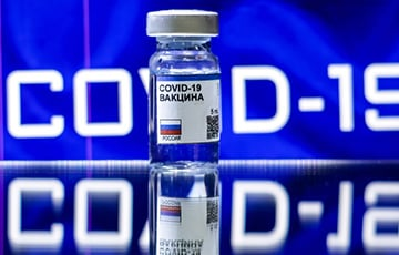 Belarus Announced the Start of Vaccination of Doctors With a Dubious Russian Vaccine Against COVID-19