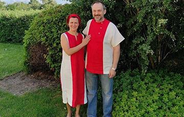 Брестчанку задержали, отправили в СИЗО и будут судить за бело-красно-белое платье