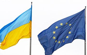 Зеленский: Есть все предпосылки для введения промышленного безвиза между Украиной и ЕС