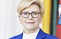 Lithuania Will Support Belarusian Students, Business and Civil Society