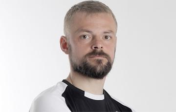 Задержанного и избитого футболиста «Крумкачоў» выпустили на свободу