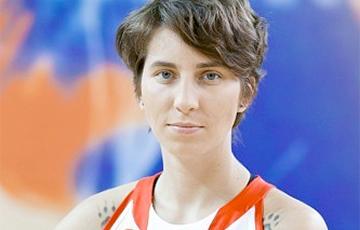 Капитан женской сборной по баскетболу: Они никогда не сдаются