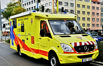 В Чехии наибольшее за день число случаев коронавируса с начала пандемии