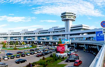 В Минском аэропорту начинают тестировать на коронавирус