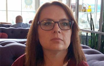 В знак протеста уволилась актриса Гомельского театра