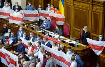 В Верховной Раде Украины призвали расследовать возможную причастность белорусских спецслужб к смерти Шишова