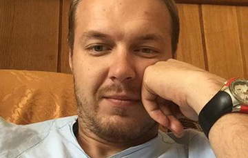 Врача-уролога задержали 2 сентября - с Окрестина увезли в больницу