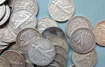 В США выставили на торги самую дорогую монету в мире